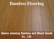Qimen Jianxing Bamboo and Wood Goods Co., Ltd.