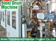 Amex Petroleum&Chemical Yingkou Co., Ltd.