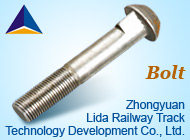 Zhongyuan Lida Railway Track Technology Development Co., Ltd.