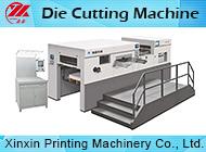 Xinxin Printing Machinery Co., Ltd.