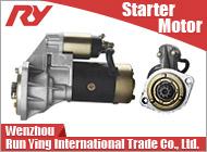 Wenzhou Run Ying International Trade Co., Ltd.