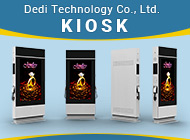 Dedi Technology (HK) Limited