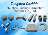 Zhuzhou Jinding Cemented Carbide Co., Ltd.