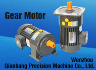 Wenzhou Qiaobang Precision Machine Co., Ltd.