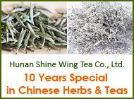 Hunan Shine Wing Tea Co., Ltd.