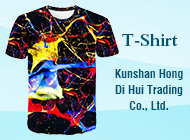Kunshan Hong Di Hui Trading Co., Ltd.