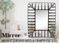 MINHOU DAYANG ARTS & CRAFTS CO., LTD.