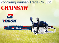 Yongkang Vauban Trade Co., Ltd.