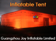 Guangzhou Joy Inflatable Limited