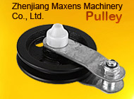 Zhenjiang Maxens Machinery Co., Ltd.