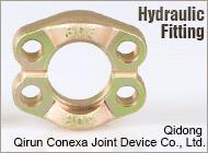 Qidong Qirun Conexa Joint Device Co., Ltd.