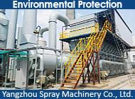 Yangzhou Spray Machinery Co., Ltd.