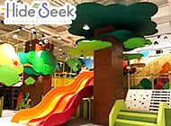 Wenzhou Hideoseek Playground Co., Ltd.