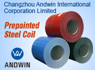 Changzhou Andwin International Corporation Limited