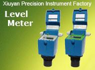 Xiuyan Precision Instrument Factory