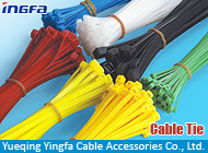 Yueqing Yingfa Cable Accessories Co., Ltd.