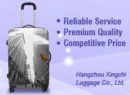 Hangzhou Xingchi Luggage Co., Ltd.
