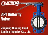Zhejiang Ouming Fluid Casting Industry Co., Ltd.