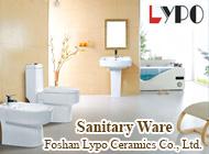 Foshan Lypo Ceramics Co., Ltd.