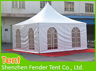 Shenzhen Fender Tent Co., Ltd.
