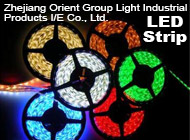 Zhejiang Orient Group Light Industrial Products I/E Co., Ltd.