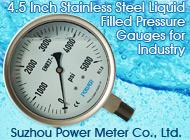 Suzhou Power Meter Co., Ltd.