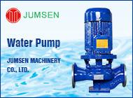 JUMSEN MACHINERY CO., LTD.