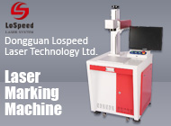Dongguan Lospeed Laser Technology Ltd.