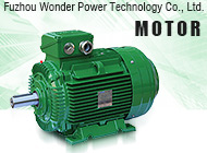 Fuzhou Wonder Power Technology Co., Ltd.