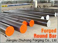 Jiangsu Zhuhong Forging Co., Ltd.