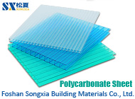 Foshan Songxia Building Materials Co., Ltd.