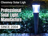 Changzhou Cheemey Solar Light Co., Ltd.