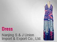 Nanjing S & J Union Import & Export Co., Ltd.