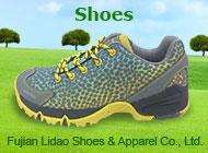 Fujian Lidao Shoes & Apparel Co., Ltd.