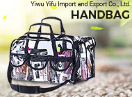 Yiwu Yifu Import and Export Co., Ltd.