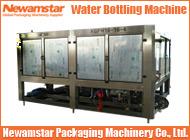 Newamstar Packaging Machinery Co., Ltd.