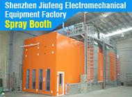 Shenzhen Jiufeng Electromechanical Equipment Factory