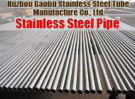 Huzhou Gaolin Stainless Steel Tube Manufacture Co., Ltd.