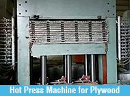 Linyi Shengyang Wood-Based Panel Machinery Factory
