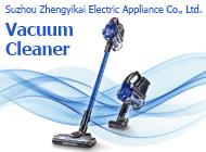 Suzhou Zhengyikai Electric Appliance Co., Ltd.