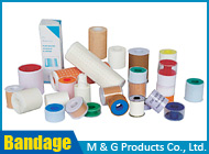 M & G Products Co., Ltd.