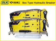 Jisan Heavy Industry Ltd.