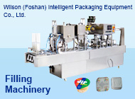 Wilson (Foshan) Intelligent Packaging Equipment Co., Ltd.