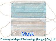 Forsmay Intelligent Technology (Jiangsu) Co., Ltd.