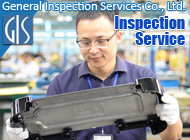 General Inspection Services Co., Ltd.