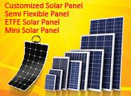 Dongguan Yuyi Solar Tech Co., Ltd.