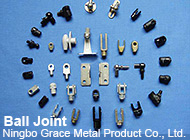 Ningbo Grace Metal Product Co., Ltd.