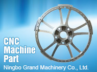 Ningbo Grand Machinery Co., Ltd.