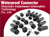 Shenzhen Instantware Information Technology Co., Ltd.
