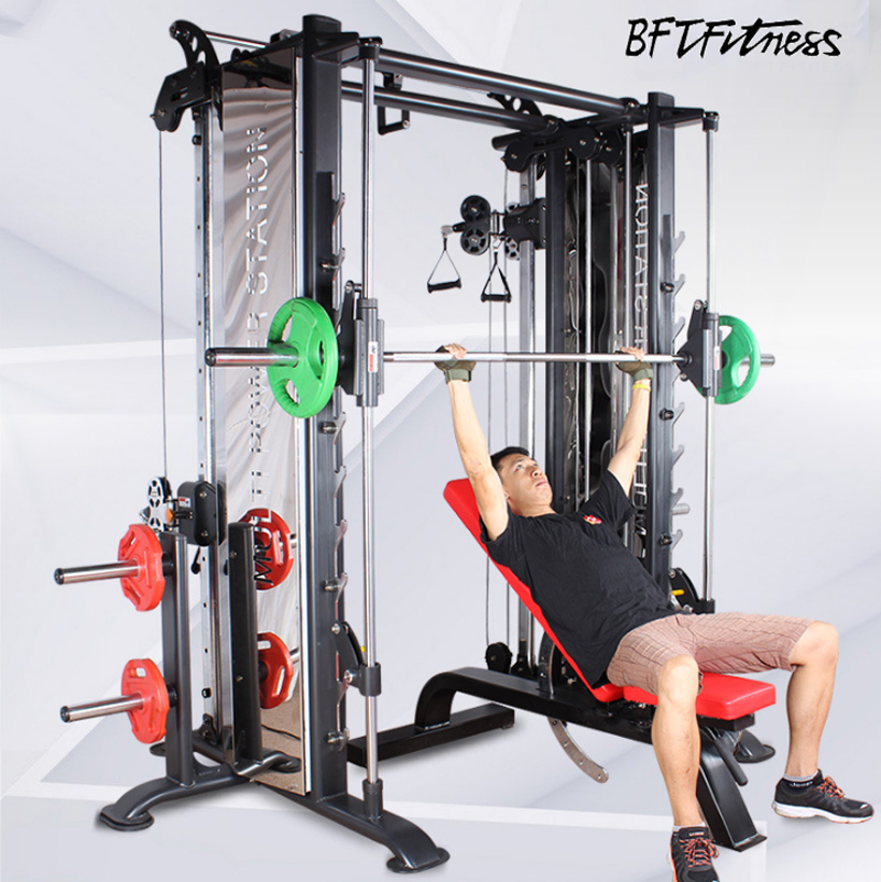Guangzhou BFT Fitness Co., Ltd.